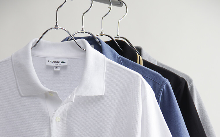大人が選ぶポロシャツ10選