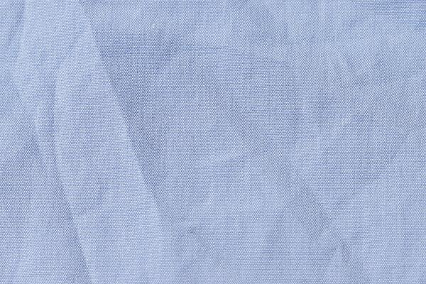 一般的なシャツの検証画像-胸元