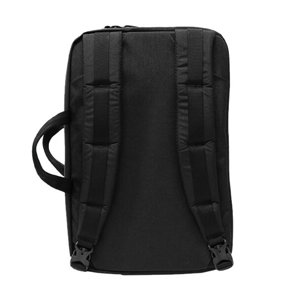 MYSTERY RANCH EXPANDABLE 3WAY BRIEFCASE別角度の画像