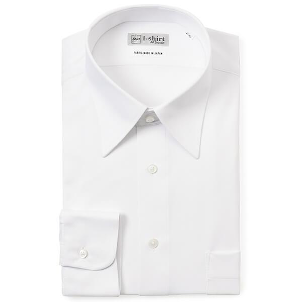 i-Shirt|長袖ワイシャツの画像