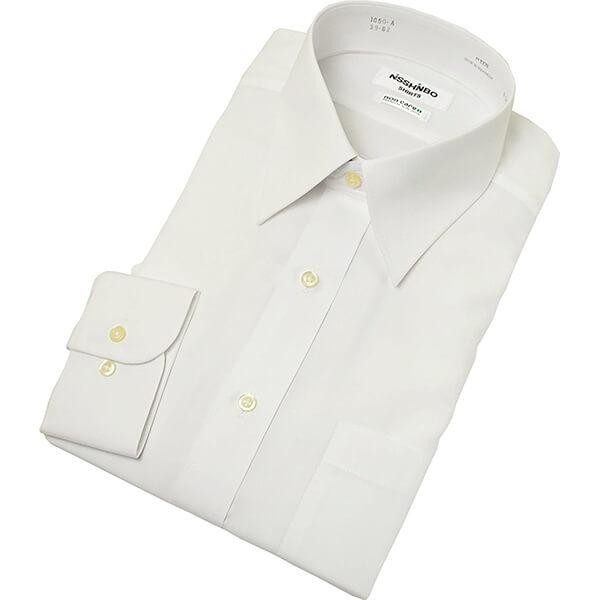NISSHINBO SHIRTS|ノーアイロン ワイシャツの画像