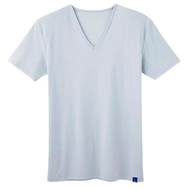 COOLMAGIC|VネックTシャツの画像