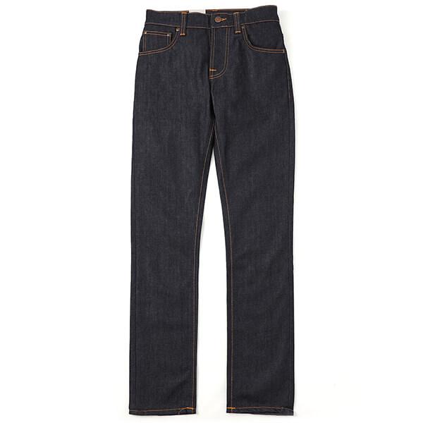 nudie jeans|グリムティム スリムレギュラー フィットの画像